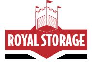 Self Storage Rental Units - Royal Storage